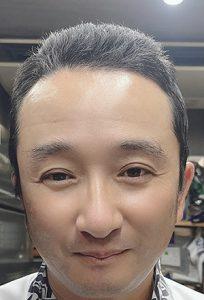 ガルエージェンシー浦和代表佐藤紀征(さとうのりゆき)